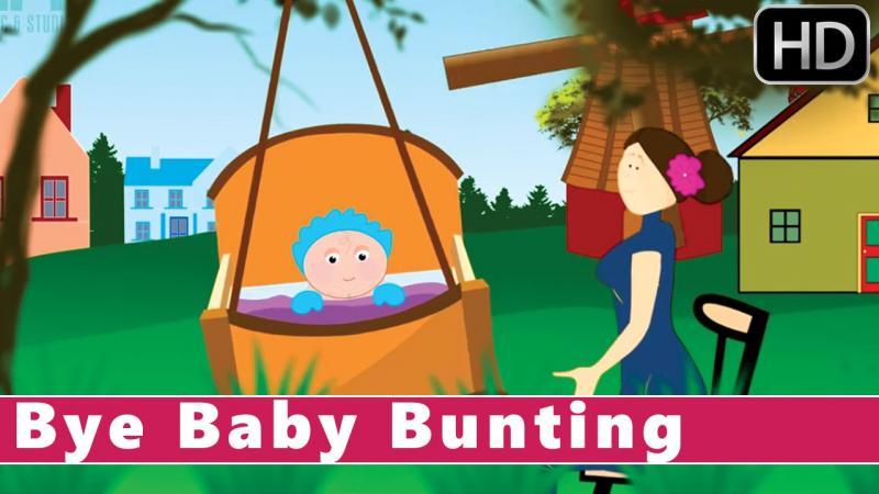 Bye, baby Bunting Image